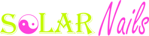 Solar nails logo